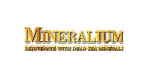 Mineralium Logo